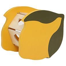 Achat Mes premiers jouets Jouet à Encastrer Citron
