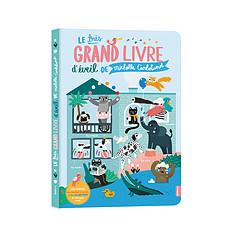 Achat Livre & Carte Le Très Grand Livre d'Eveil de Michelle Carlslund