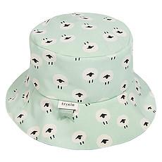 Achat Accessoires Bébé Chapeau de Soleil Sheep - 3 Mois