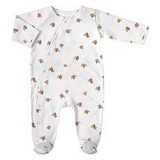 Achat Body & Pyjama Combinaison Jour et Nuit Tonka - 3 Mois