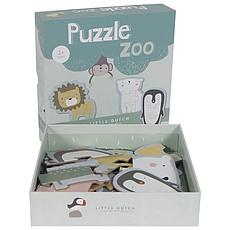 Achat Mes premiers jouets Puzzle Animaux du Zoo