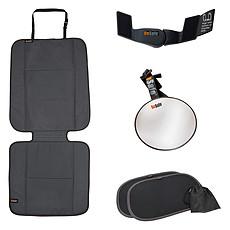 Achat Confort Kit Accessoires Dos à la Route
