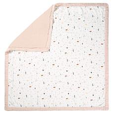 Achat Linge de lit Couverture Divinement Douce Garden Explorer - Rose