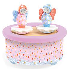 Achat Boîte à musique Boîte à Musique Fairy Melody