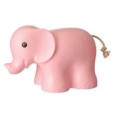 Achat Lampe à poser Lampe Éléphant - Vieux Rose