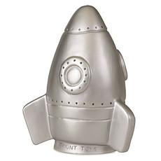 Achat Lampe à poser Lampe Fusée - Argent