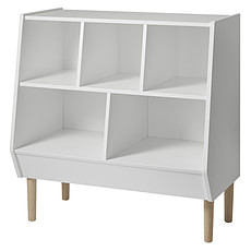 Achat Commode Commode Storage Rack - Blanc