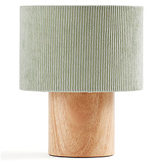 Achat Lampe à poser Lampe à Poser Velours - Vert