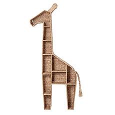 Achat Étagère Grande Etagère Girafe - Naturel