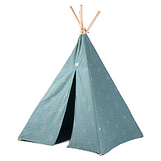 Achat Tipi Tipi Phoenix - Gold Confetti & Magic Green