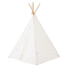 Achat Tipi Tipi Phoenix - Gold Bubble & White
