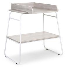 Achat Table à langer Table à Langer Ironwood Large - Ashen et Blanc