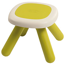 Achat Table & Chaise Tabouret Kid - Vert