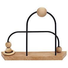 Achat Mes premiers jouets Jouet d'Activités Rollercoaster - Gris