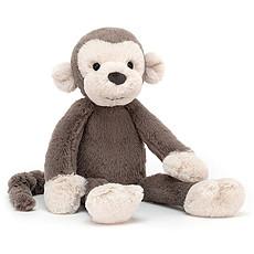 Achat Peluche Brodie Monkey - Small