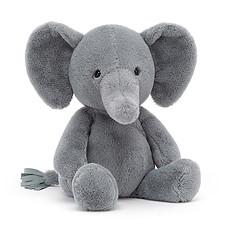 Achat Peluche Nimbus Elephant