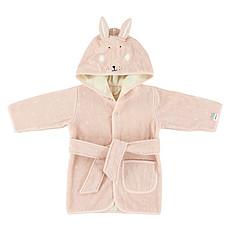 Achat Linge & Sortie de bain Peignoir Mrs. Rabbit - 1/2 Ans