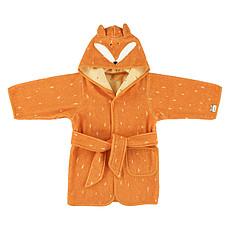 Achat Textile Peignoir - Mr. Fox