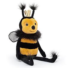 Achat Peluche Queen Bee