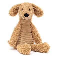 Achat Peluche Wurly Dog