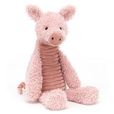 Achat Peluche Wurly Pig
