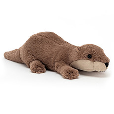 Achat Peluche Lollybob Otter
