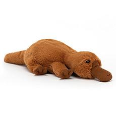 Achat Peluche Lollybob Platypus