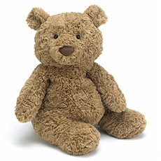 Achat Peluche Bartholomew Bear - Medium