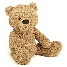 Achat Peluche Bumbly Bear - Medium