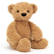 Achat Peluche Theodore Bear - Medium