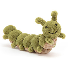 Achat Peluche Christopher Caterpillar