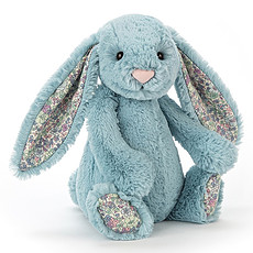 Achat Peluche Blossom Aqua Bunny - Medium