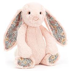 Achat Peluche Blossom Blush Bunny - Medium
