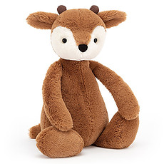 Achat Peluche Bashful Fawn - Medium