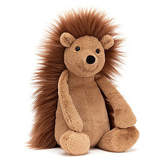 Achat Peluche Bashful Spike Hedgehog - Medium