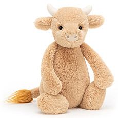 Achat Peluche Bashful Cow - Medium