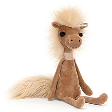 Achat Peluche Swellegant Willow Horse - Medium