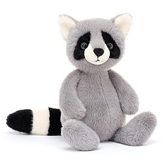 Achat Peluche Whispit Raccoon