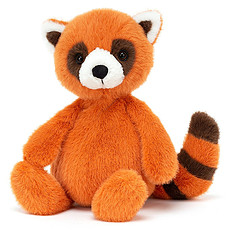 Achat Peluche Whispit Red Panda