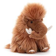 Achat Peluche Maximus Mammoth - Small