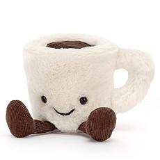 Achat Peluche Amuseable Espresso Cup