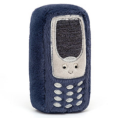 Achat Peluche Wiggedy Phone - Petit