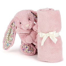 Achat Doudou Blossom Tulip Bunny Soother