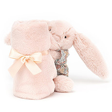 Achat Doudou Bedtime Blossom Blush Bunny Soother