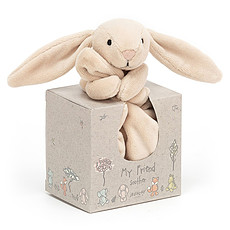 Achat Doudou My Friend Bunny Soother