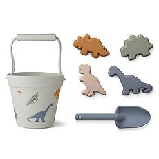 Achat Mes premiers jouets Set de Plage Dante - Dino Mix