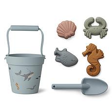 Achat Mes premiers jouets Set de Plage Dante - Sea Creature Mix