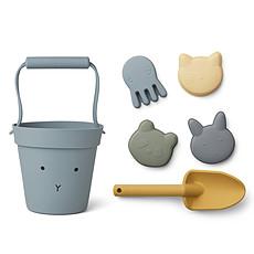 Achat Mes premiers jouets Set de Plage Dante - Blue Mix