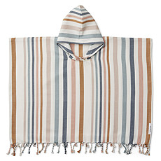 Achat Toilette Poncho Roomie - Multi