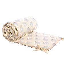 Achat Linge de lit Tour de Lit Nest - Blue Gatsby & Cream